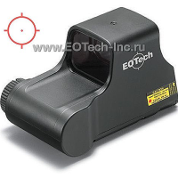 Голографический коллиматорный прицел EOTech XPS2-0 RF, черный