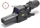 Голографический коллиматорный прицел EOTech 518-2 и увеличитель G33 HHS III