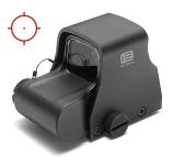 Голографический коллиматорный прицел EOTech XPS2-0, черный