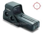 Голографический коллиматорный прицел EOTech 512.A65, черный