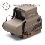 Голографический коллиматорный прицел EOTech EXPS3-0, бежевый