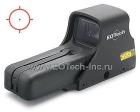Голографический коллиматорный прицел EOTech 552.A65, черный