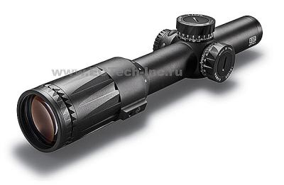 Оптический прицел EOTech Vudu 1-6x24 FFP SR-1, VUDU.1-6.FFP.SR1