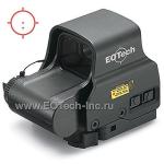 Голографический коллиматорный прицел EOTech EXPS2-2, черный